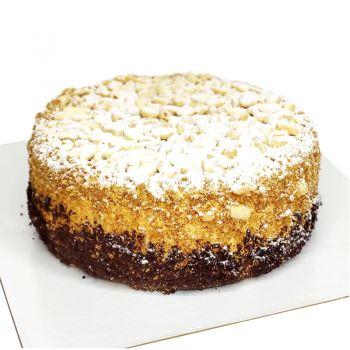 """Торт """"Белочка"""",  весовой"""