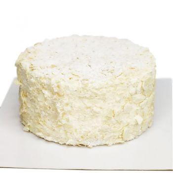 """Торт """"Наполеон"""",  1кг весовой"""