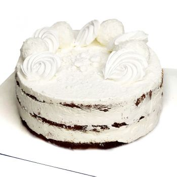"Торт ""Ворожея"", весовой"