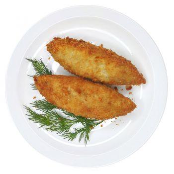 Сосиски рыбные